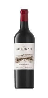Shannon - Mount Bullet Merlot