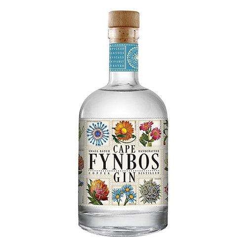 Clemengold - Cape Fynbos Gin