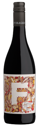 Forager - Red - African Pride Wines
