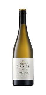Delaire Graff - Banghoek - Reserve Chardonnay