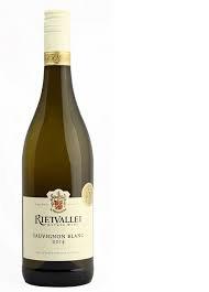 Rietvallei - Sauvignon Blanc