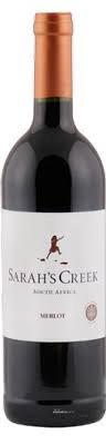 Sarah's Creek - Cabernet Sauvignon