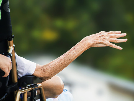 Comparing Assisted Living Cost West Haven UT With In-Home Caregiving