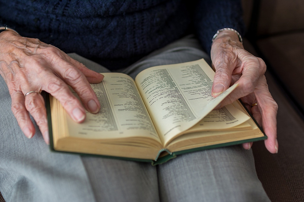 Memory Care Assisted Living in Ogden, UT
