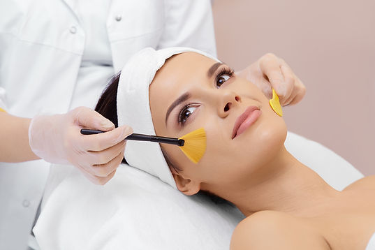 Clinical Facials