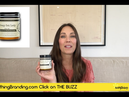 KRON San Francisco: The Everything Branding Minute + Discount Codes