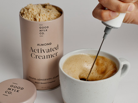 Well + Good: Love Oat Lattes? You'll Fall Hard for These 4 New Oat Milk-Based Food Products
