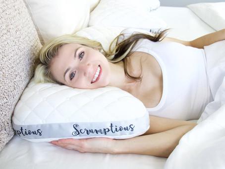 Runner's World: Best Pillows for Side Sleepers