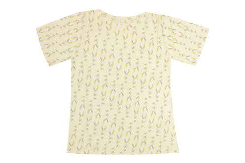 Monkey Lucky Kid's T-shirt