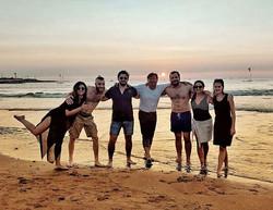 🌎SUMMER KOREAN TOUR 2019🌎_❤ Beach memo