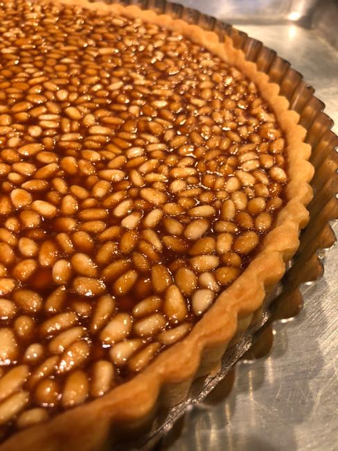 Pinenut Tart