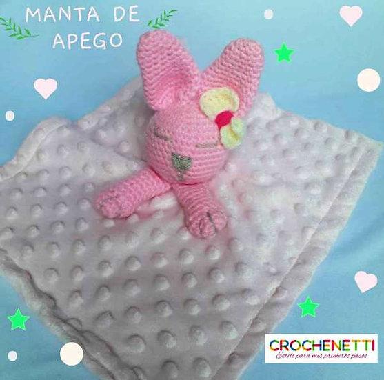 Crochenetti CRO-MP02