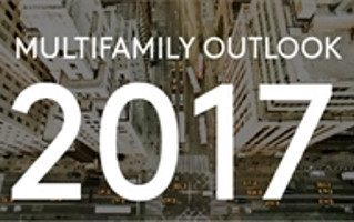 Will Multifamily Continue to Outperform in 2017?