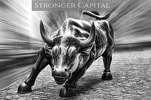 Stronger Capital Investment Opportunities