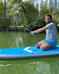 Paddle Kayak