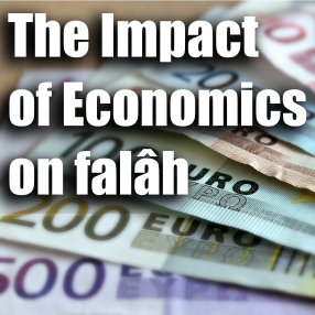"Article ""The Impact of Economics of Falâh"""