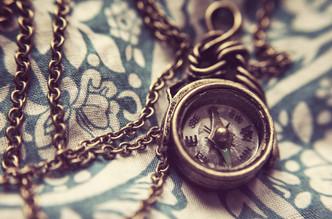 Sei ein moralischer Kompass!
