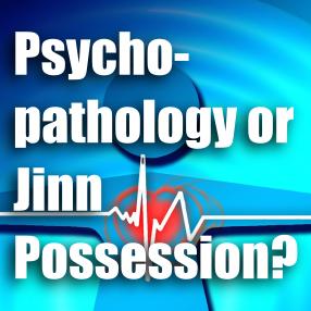 "Article ""Psychopathology or Jinn Possession?"""