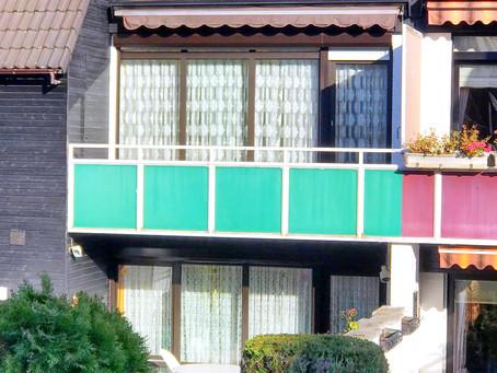 -VERKAUFT- RM-Architektenhaus inkl. Garage