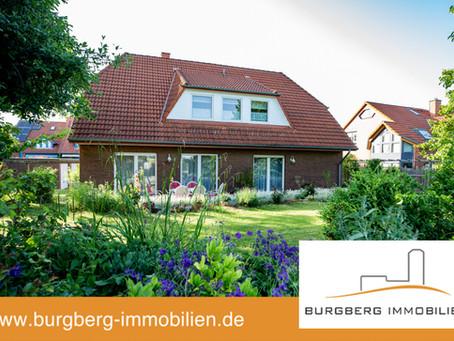 -VERKAUFT- Gehrden Toplage / großes Einfamilienhaus mit ELW – grandioser Weitblick !