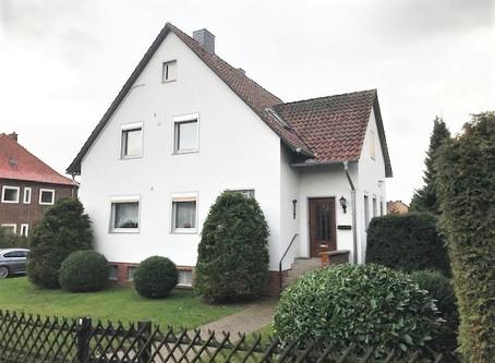 -VERKAUFT- Bestlage Benthe mit großem Grundstück