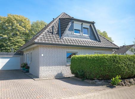 -VERKAUFT- Top-Lage Pattensen-Großzügiges Einfamilienhaus mit mediterranem Flair