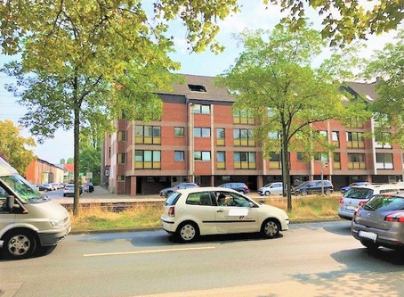 -VERKAUFT- Hannover, Vahrenwalder Straße, 2-Zimmer-ETW - Zentral & Mittendrin
