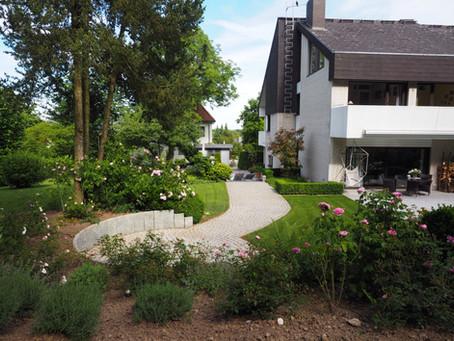 -VERKAUFT- Gehrden Exklusiv – Architektenhaus in Bestlage Bismarckstraße