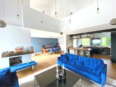 -VERKAUFT- Benthe – exklusives Architektenhaus in A-Lage