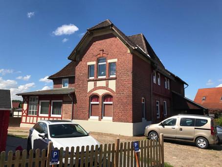 -VERKAUFT- Wolfsburg/Ehmen zentrale A-Lage, teilweise modernisiertes MFH mit 7 Wohneinheiten