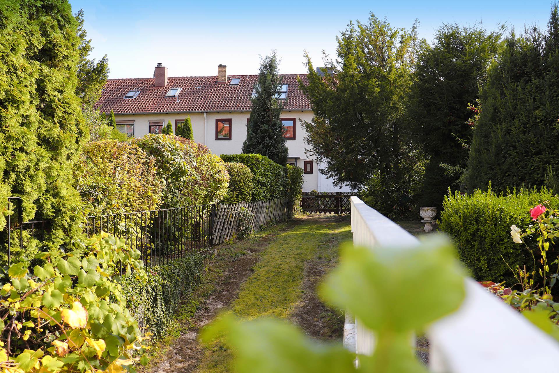 Gehrden-Immobilien-Reihenmittelhaus