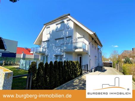 """+Reserviert+ Scharbeutz A-Lage/moderne 2-Zimmer-ETW """"Strandmuschel"""" – Nähe Strand und Dünenmeile"""