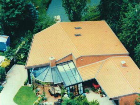 -VERKAUFT- Einzigartiges Architektenhaus in Benthe Bestlage – ein Juwel