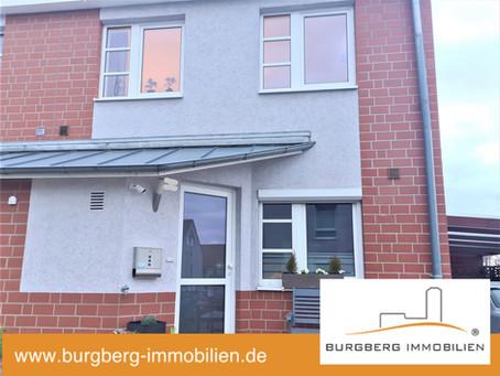 -VERKAUFT- Familien aufgepasst – schönes, modernes REH in Hannover/Ahlem