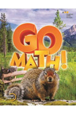 GoMath Grade 4