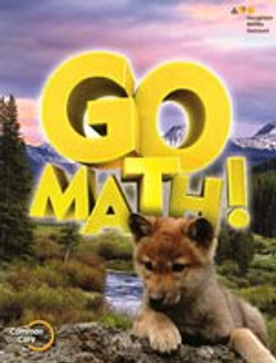 GoMath Gr 1