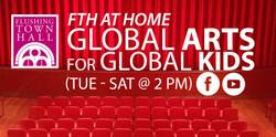 Global Arts for Global Kids