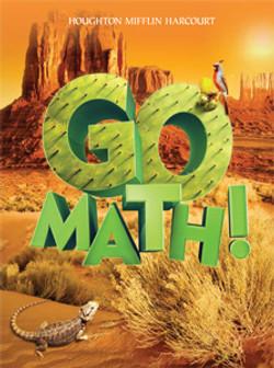 GoMath Gr 5 eGlossary