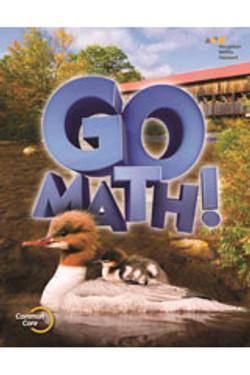 GoMath Gr 2