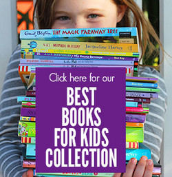 Best Books for Kids Collection