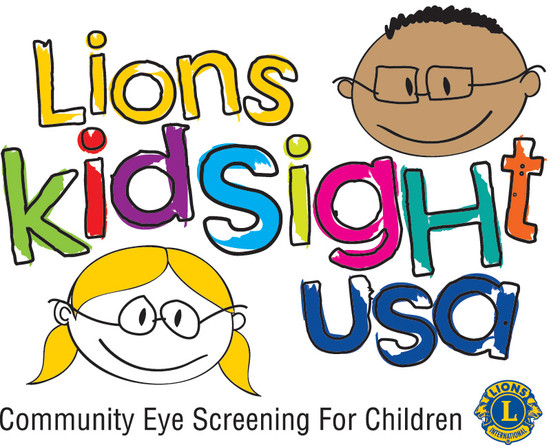 Children Benefit from Free Vision Screening at Special Lions Club Event