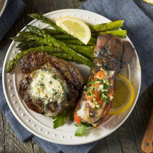 Lake Geneva Country Meats Raises Funds
