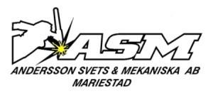 Anderssons Svets & Mekaniska