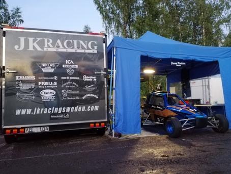 Rally X, Arvika