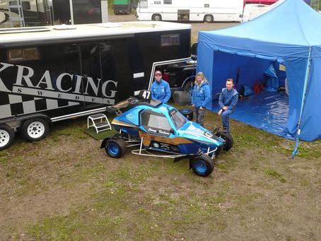 7:e och 5:e plats i Arboga