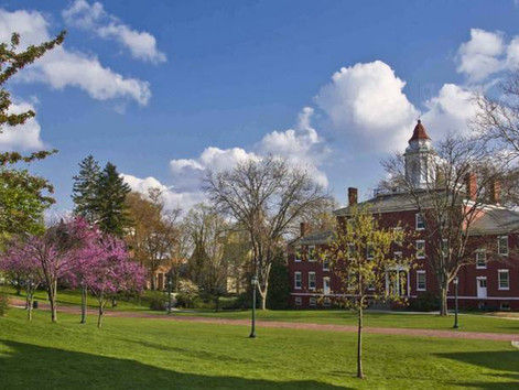 School Spotlight: Allegheny College