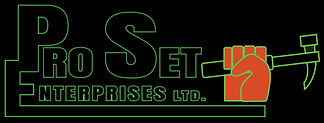 Pro Set Enterpries Logo