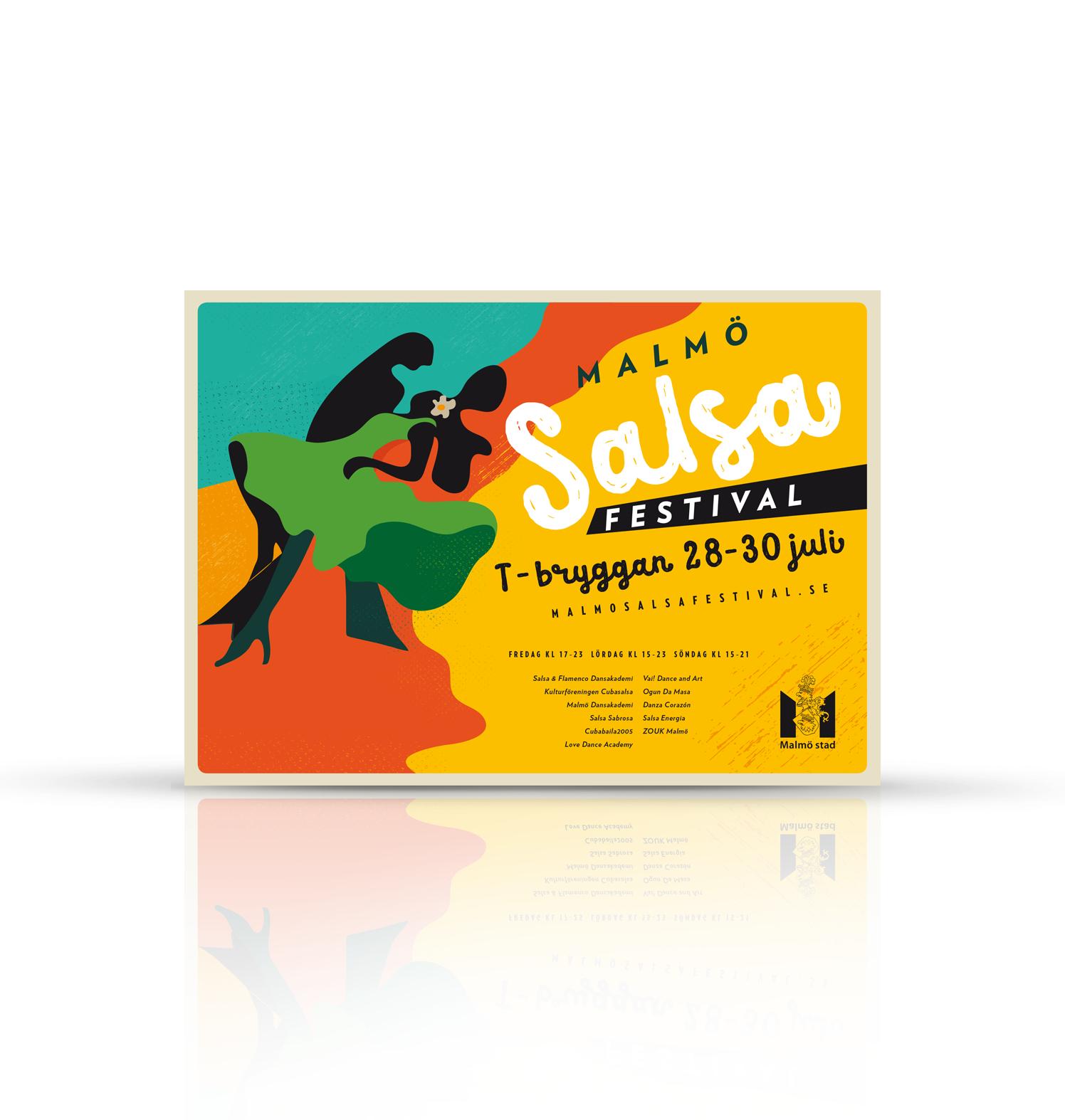 Malmö Salsa Festival 2017