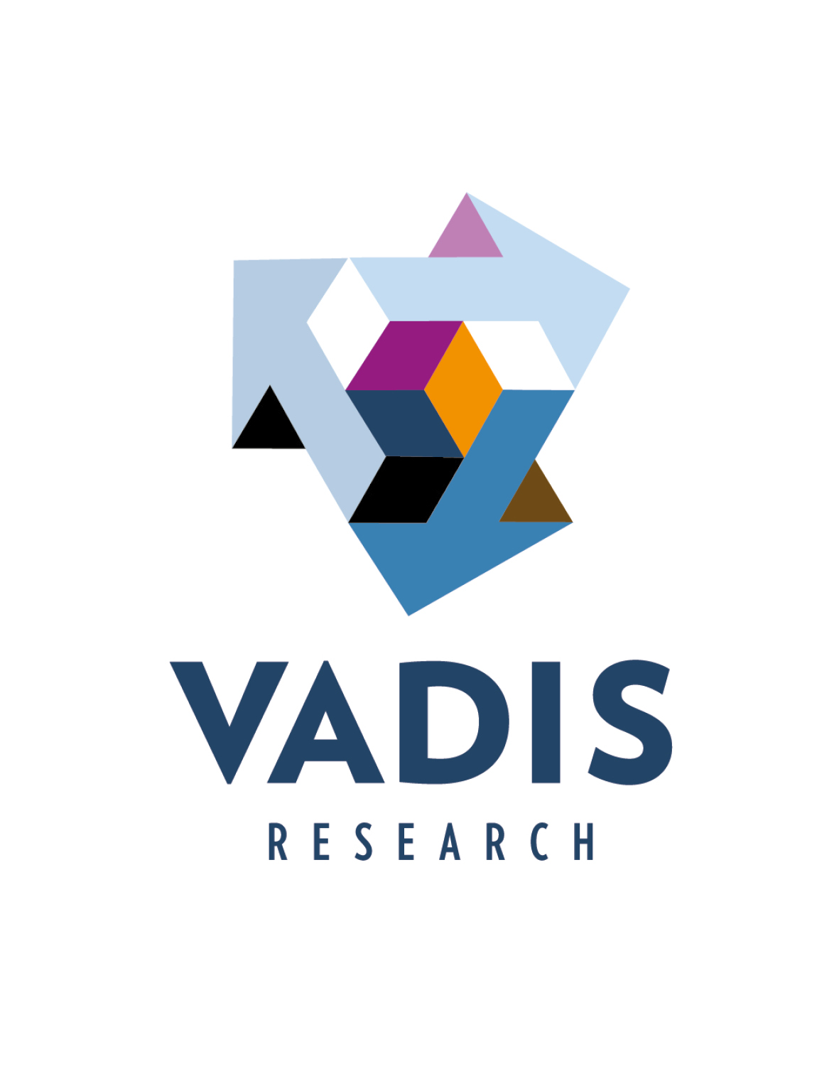 VADIS Research - logo