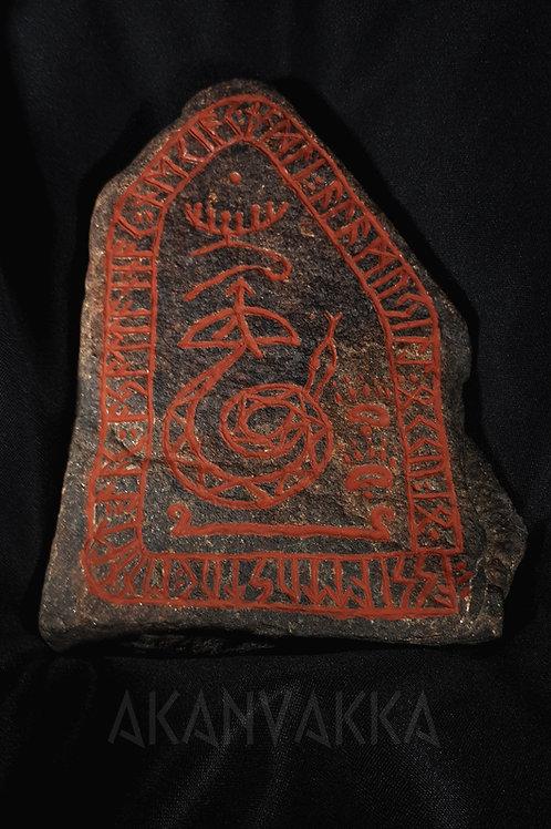 Runestone of Ukko